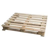 Pallet gebruikt 1200x1000x160 mm - hout