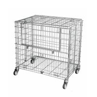 Retail / displayrolcontainer 1000x610x1040mm
