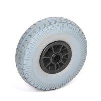Lekvrij wiel voor steekwagens 260x85mm - 25mm diameter