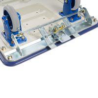 Remset inclusief voetbediening voor Prestar trolley NF/FL series