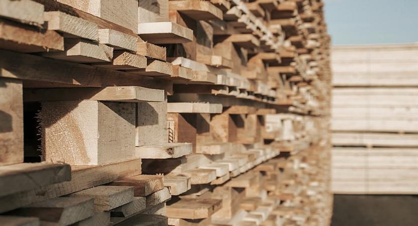 Houten pallets en verpakkingsindustrie ondergaan sterke marktontwikkeling