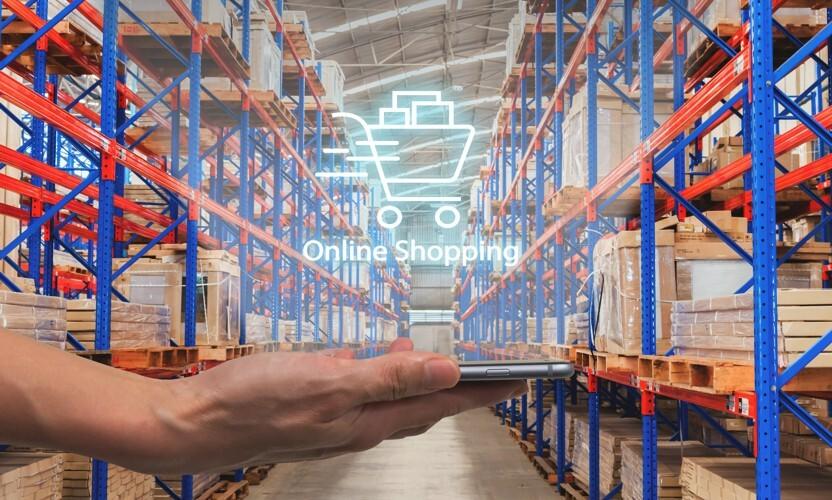 Bereid uw magazijn voor op een periode van intensieve inkoop met behulp van verpakkingshuur