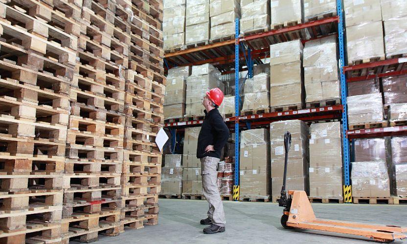 Stijgende houtprijzen? Profiteer van gebruikte pallets