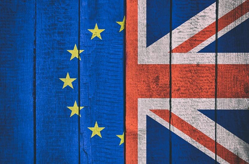 Handel tijdens Brexit - stem uw pallets af op de nieuwe eisen