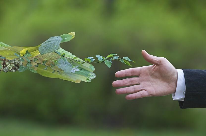 5 stappen om een duurzame supplychain op te bouwen