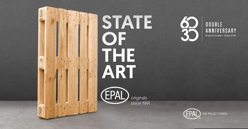 EPAL viert 30-jarig bestaan
