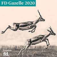 Rotom ontvangt wederom FD Gazellen Award