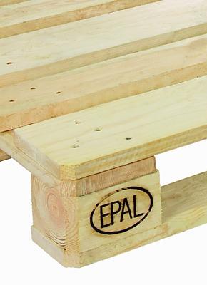 EPAL Europallet