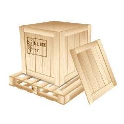 Maatregelen VS t.a.v. houten verpakkingen niet conform ISPM 15