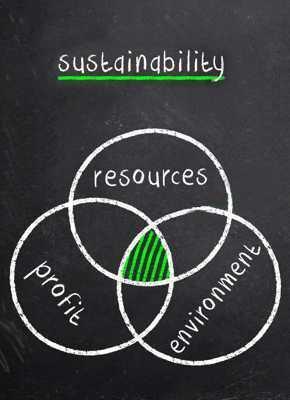 Leer 4 principes van duurzame verpakkingslogistiek
