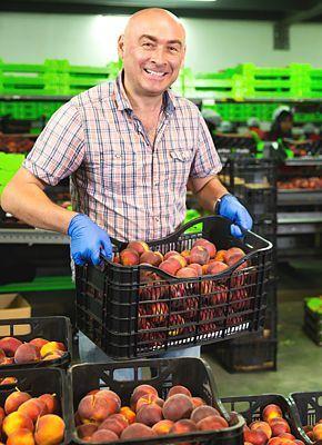 Leer de producten die van de voedingsindustrie een succes maken