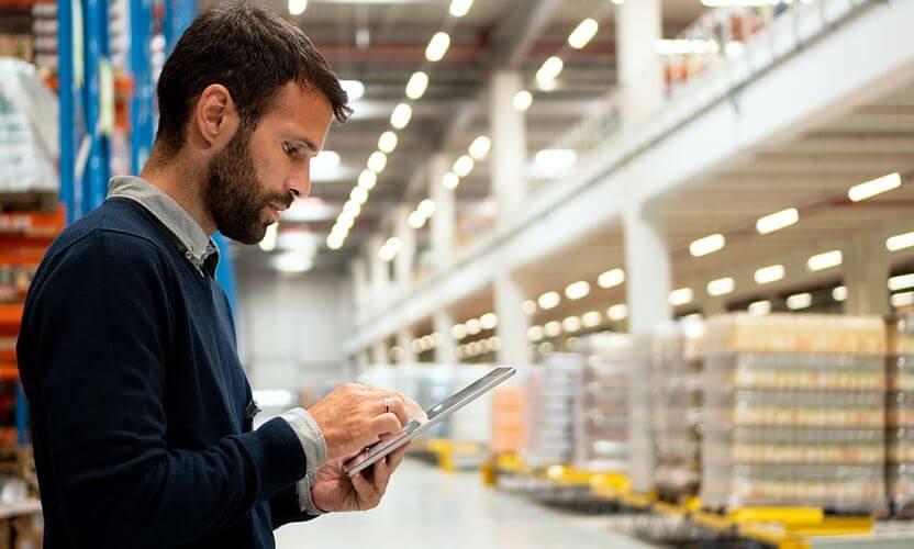 Top 5 voordelen van het huren van logistieke producten