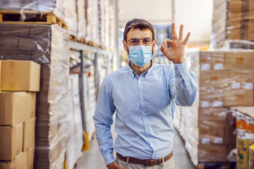 Verpakkingsverhuur - Behoud van het aanbod bij veranderende omstandigheden
